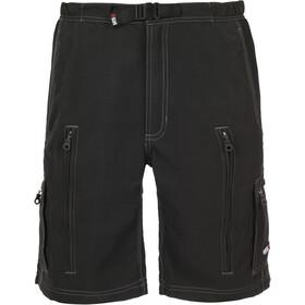 Mainstream MSX Back-Country Icon Bike Shorts Men black